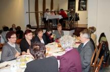 """konferencja """"Seniorzy w życiu publicznym, prawa i możliwości aktywnego uczestnictwa"""""""
