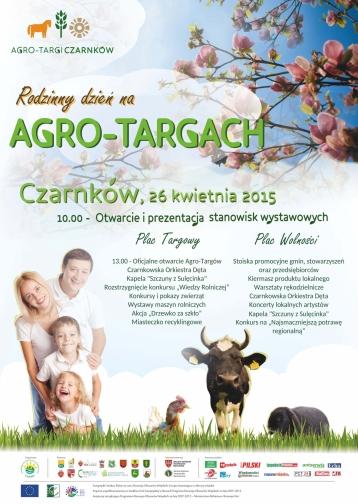 AGRO-TARGI
