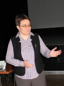 dr Natalia Jackowska